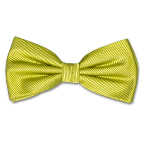 Green bow ties (1)