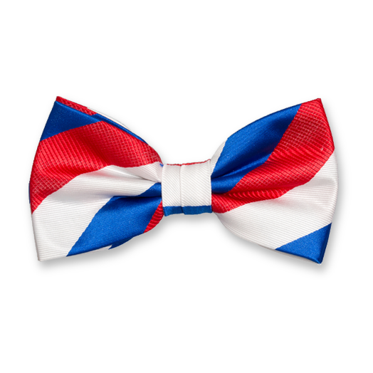 Bow Tie - The Netherlands - Polyester (1)